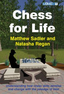 Chess for Life Sadler and Regan